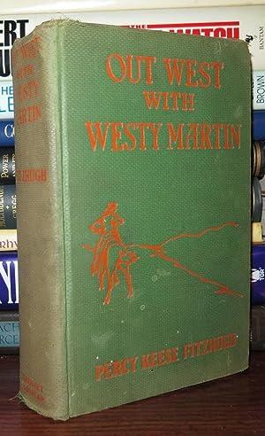 Percy Fitzhugh Westy Martin First Edition Abebooks