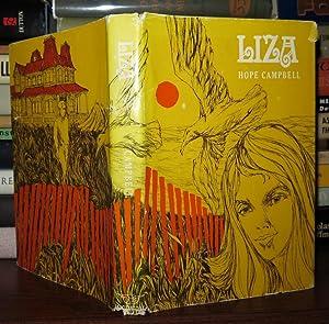 LIZA: Campbell, Hope