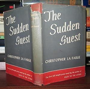 THE SUDDEN GUEST: La Farge, Christopher