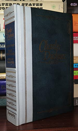 OLIVER TWIST, GREAT EXPECTATIONS, A TALE OF: Dickens, Charles