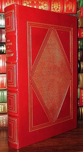 THE POEMS OF LONGFELLOW Easton Press: Longfellow, Henry Wadsworth