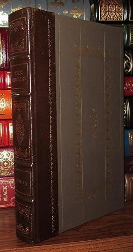THE ODYSSEY Franklin Library: Homer