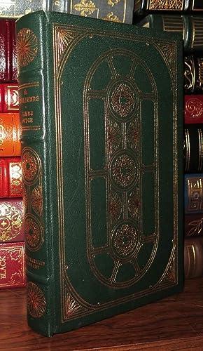DUBLINERS Franklin Library: Joyce, James
