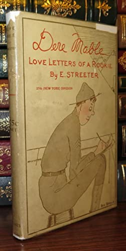 DERE MABLE: Streeter, Edward; Illustrated by G. William Breck