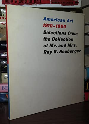 AMERICAN ART 1910-1960 Selections from the Collection: Prior, Harris K.