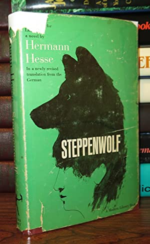 STEPPENWOLF: Hesse, Hermann