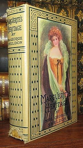 MARGUERITE'S HERITAGE: Sheldon, Mrs. Georgie