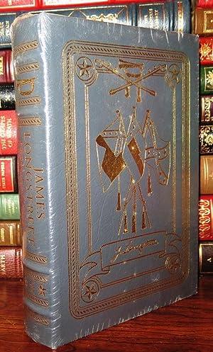 FROM MANASSAS TO APPOMATTOX Easton Press: Longstreet, James