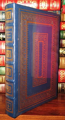 GRIMM'S FAIRY TALES Easton Press: Grimm, Jakob and