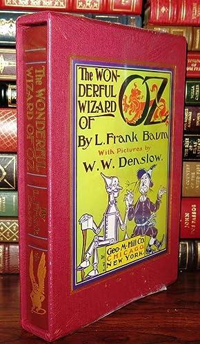THE WONDERFUL WIZARD OF OZ Easton Press: Baum, L. Frank;