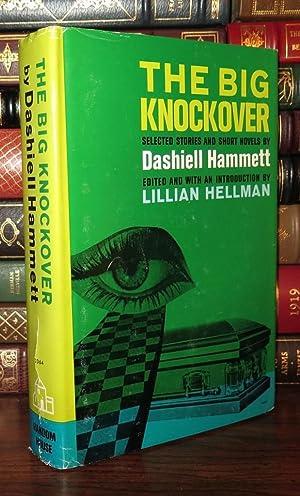 THE BIG KNOCKOVER: Hammett, Dashiell