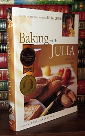 baking with julia sift knead flute flour and savor