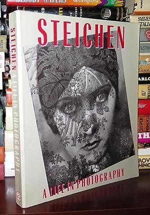 STEICHEN A Life in Photography: Steichen, Edward