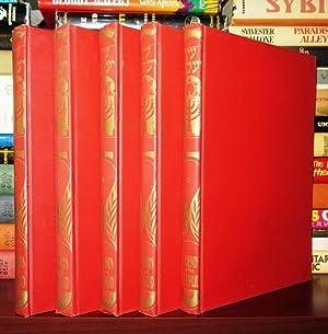 LEGENDS OF THE TALMUD [ Complete Five Volume Set ]: Glick, Rabbi S. H.