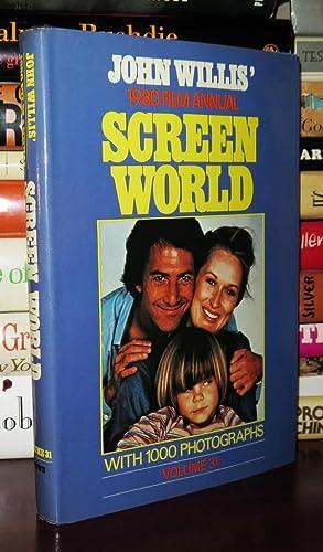 SCREEN WORLD, VOL 31 1980 FILM ANNUAL: Willis, John