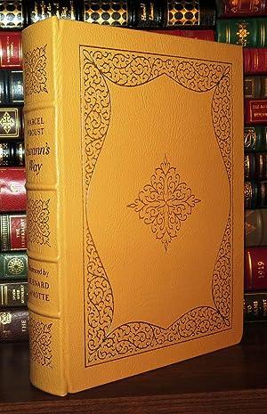 SWANN'S WAY Easton Press: Proust, Marcel