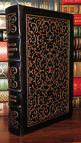 THE OLD CURIOSITY SHOP Easton Press: Charles Dickens