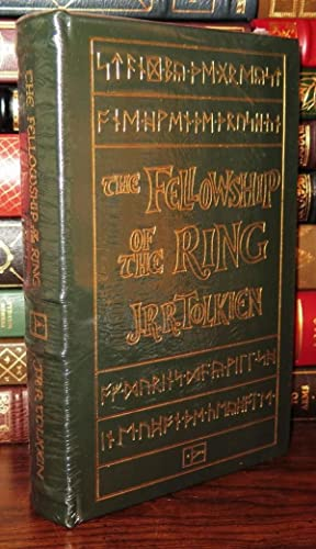 THE FELLOWSHIP OF THE RING Easton Press: Tolkien, J. R. R