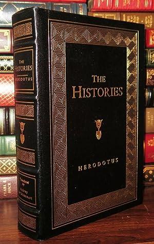 THE HISTORIES Easton Press: Herodotus