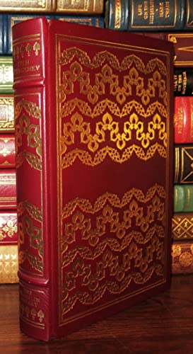 FIRST LOVE AND OTHER TALES Franklin Library: Ivan Turgenev