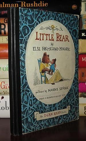 LITTLE BEAR: Minarik, Else Holmelund;