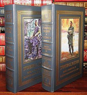STONEWALL JACKSON Easton Press: James I. Robertson