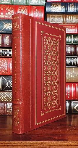 THE GREAT GATSBY Franklin Library: F. Scott Fitzgerald