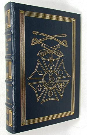 MCCLELLAN'S OWN STORY Easton Press: McClellan, George B.