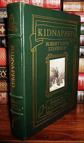 KIDNAPPED Easton Press: Stevenson, Robert Louis;