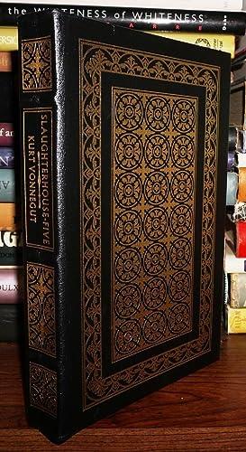 SLAUGHTERHOUSE FIVE Easton Press: Vonnegut Jr. ,