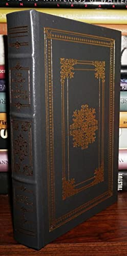 THE HEART IS A LONELY HUNTER Easton Press: Carson McCullers