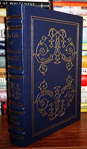 THE LIFE OF MAHATMA GANDHI Easton Press: Fischer, Louis - Mahatma Gandhi