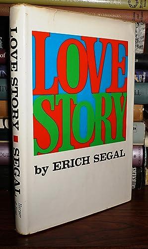 LOVE STORY: Segal, Erich