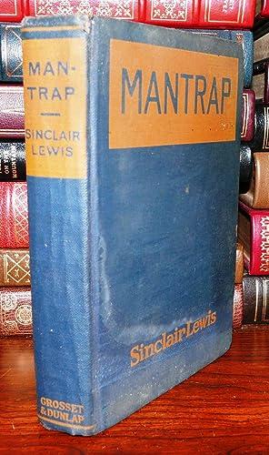 MANTRAP: Lewis, Sinclair
