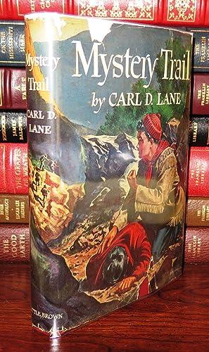 MYSTERY TRAIL: Lane, Carl D.