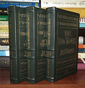 THE FELLOWSHIP OF THE RING, THE TWO TOWERS, THE RETURN OF THE KING Easton Press: Tolkien, J. R. R.