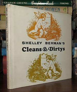 SHELLEY BERMAN'S CLEANS & DIRTYS: Berman, Shelley
