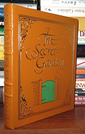 THE SECRET GARDEN Easton Press: Burnett, Frances Hodgson