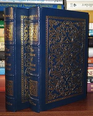 THE COUNT OF MONTE CRISTO Easton Press: Alexandre Dumas