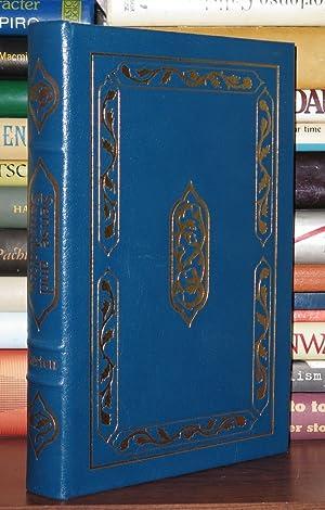 SENSE AND SENSIBILITY Easton Press: Jane Austen