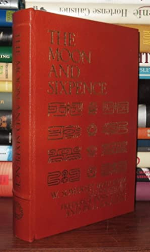 THE MOON AND SIXPENCE Easton Press: Maugham, W. Somerset