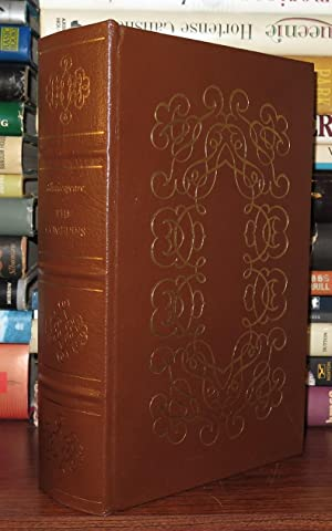 THE COMEDIES Easton Press: Shakespeare, William