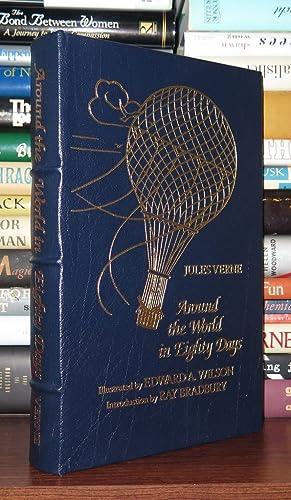 AROUND THE WORLD IN EIGHTY DAYS Easton: Verne, Jules Edward