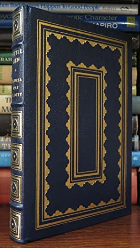 LITTLE MEN Easton Press: Alcott, Louisa May