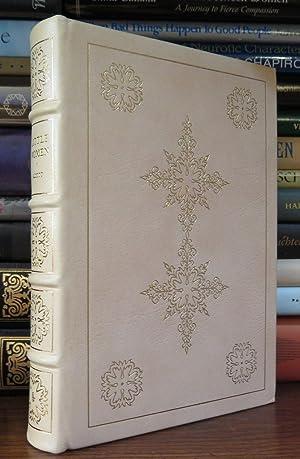 LITTLE WOMEN Easton Press: Alcott, Louisa May