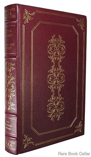 LITTLE WOMEN Franklin Library: Alcott, Louisa May