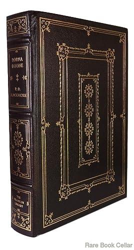 LORNA DOONE Franklin Library: Blackmore, R. D