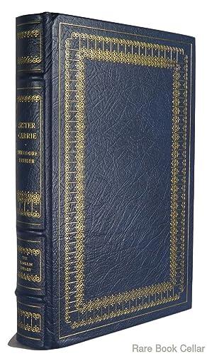 SISTER CARRIE Franklin Library: Dreiser, Theodore