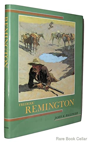 FREDERIC REMINGTON: Ballinger, James K.