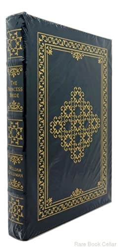 THE PRINCESS BRIDE Easton Press: Goldman, William